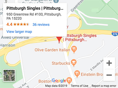 pitsburg divorced singles Best resources for single moms in pittsburgh november the pittsburgh christian single parents meetup group's purpose is to.